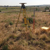 Gunbarrel base station at Boulder Reservoir, CO with a Zephyr Geodetic GPS. Set up by the 2016 TLS team.