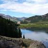 Lake San Crystobal