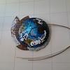 NOAA wall art