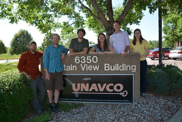 USIP Interns 2016