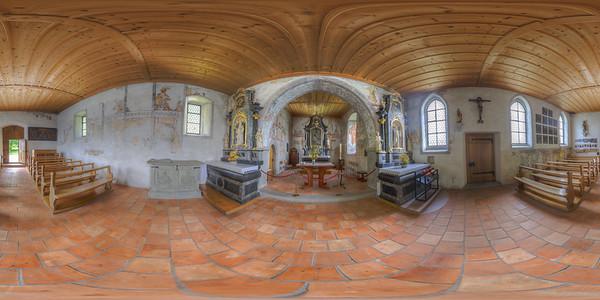 St. Jost - Ennetbürgen