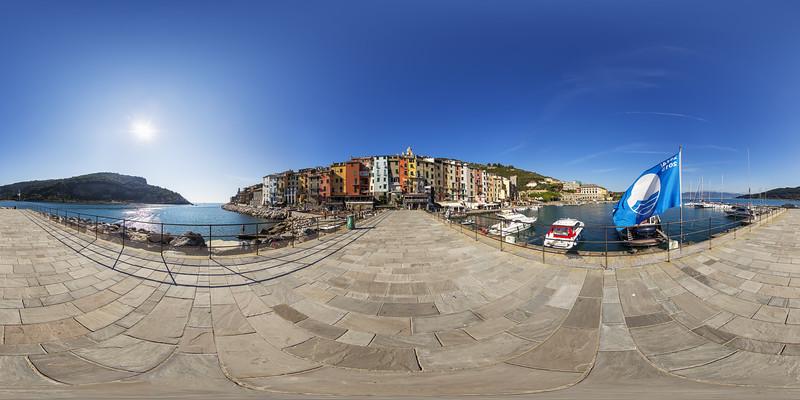Italien - Portovenere