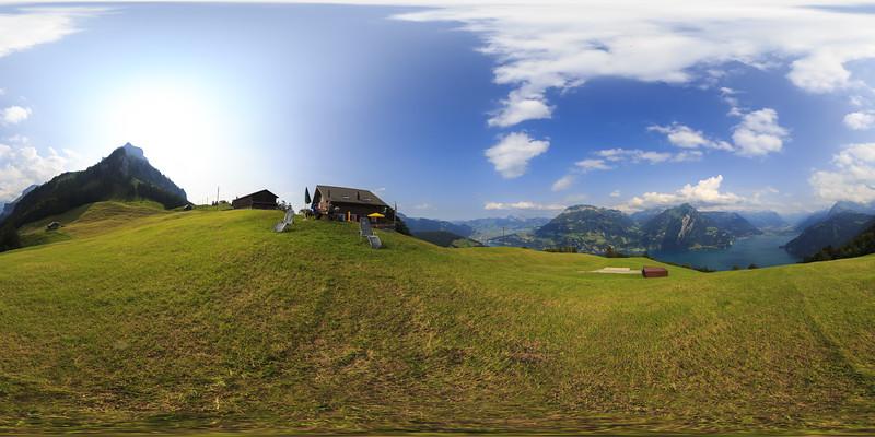 Seelisberg - Alp Weid