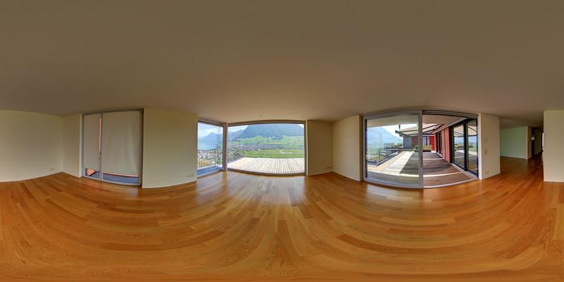 4.5 Zimmer Terrassenwohnung