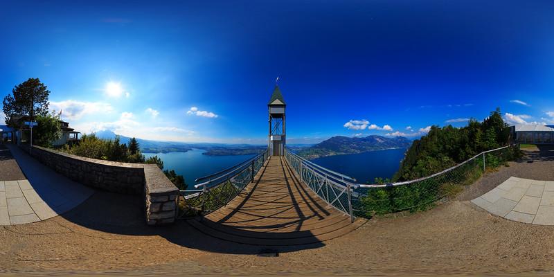 Bürgenstock - Hammetschwand