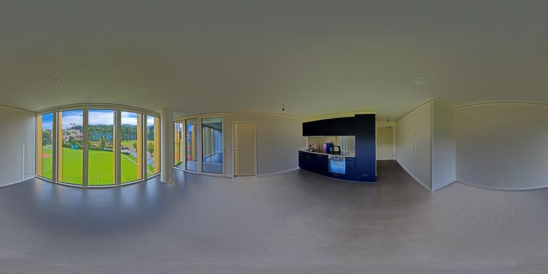 2.5 Zimmer Wohnung Hochzwei Luzern