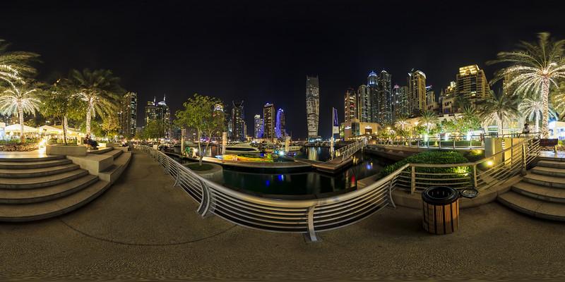 Dubai - Marina Walk