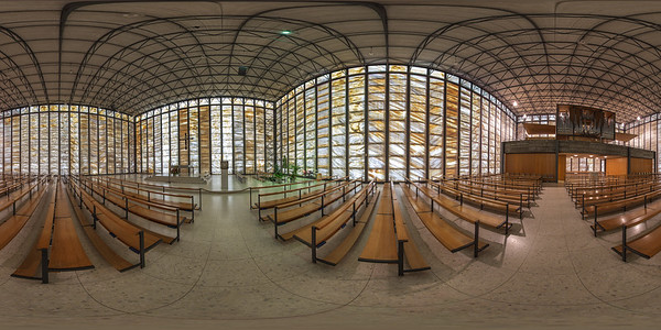 Pius-Kirche Meggen