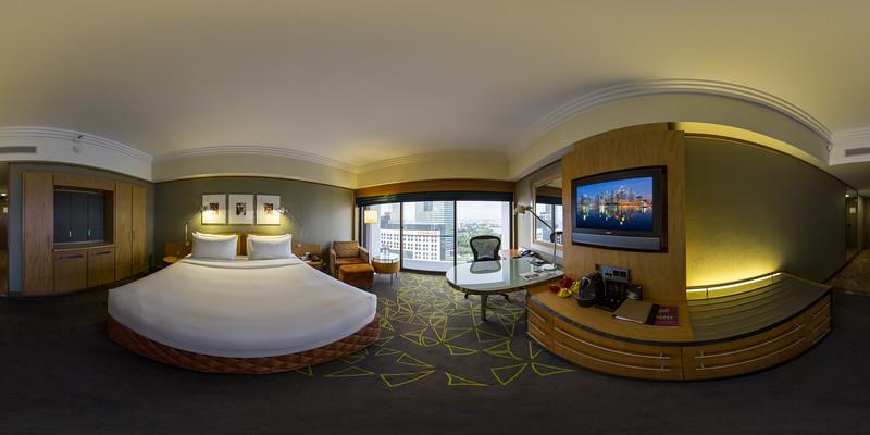 Hotel Pan Pacific - Singapore