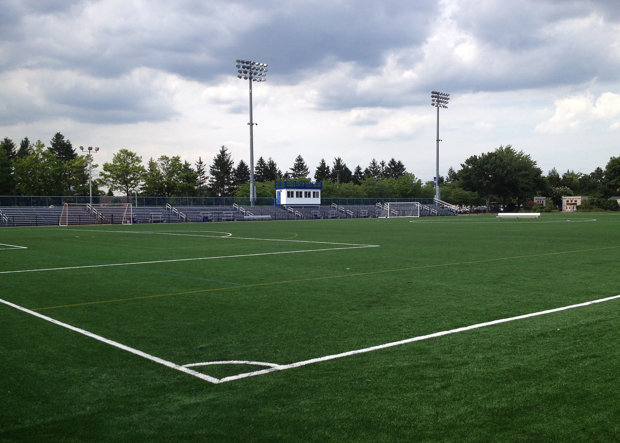 Hofstra Soccer Stadium