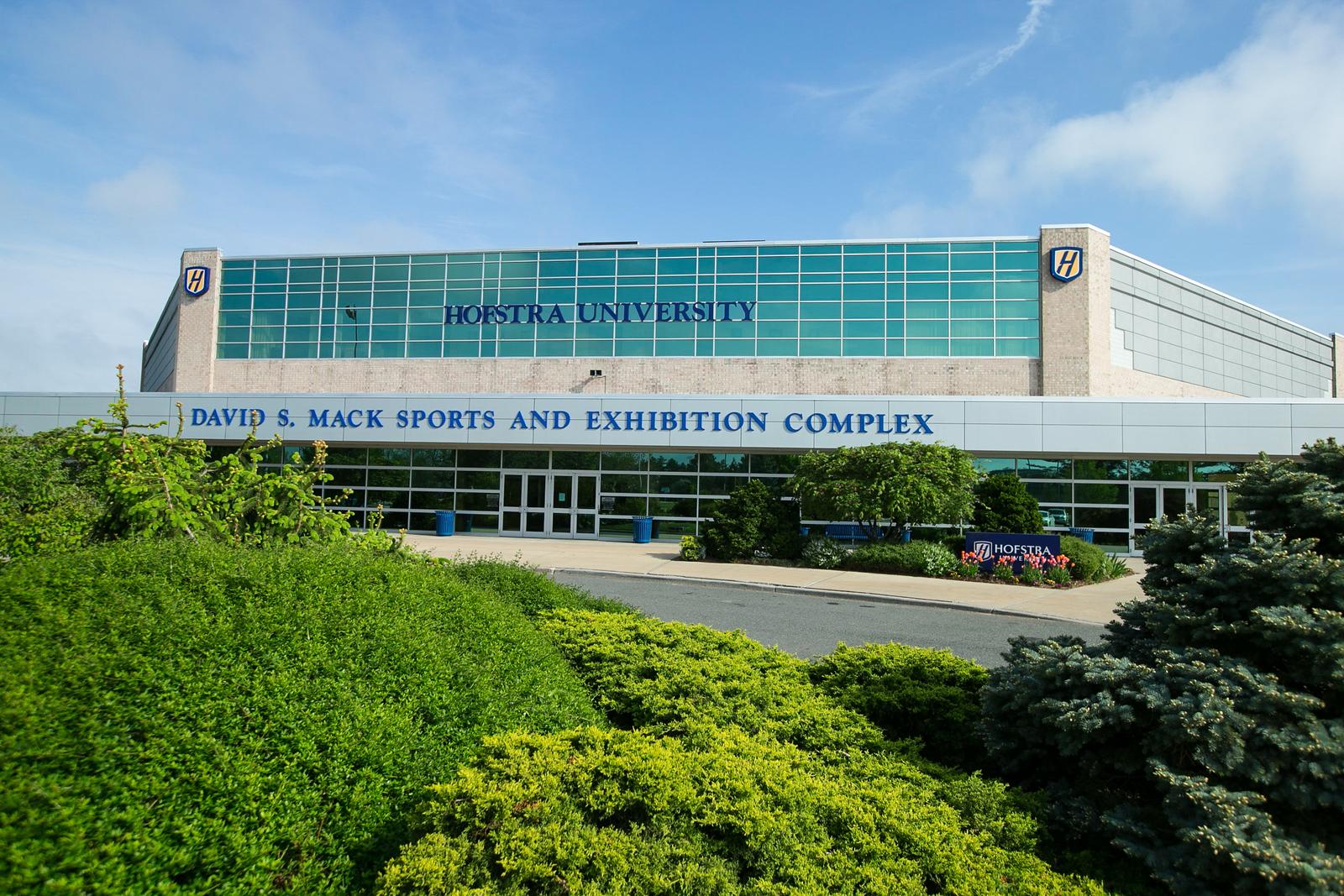 David S. Mack Sports Complex