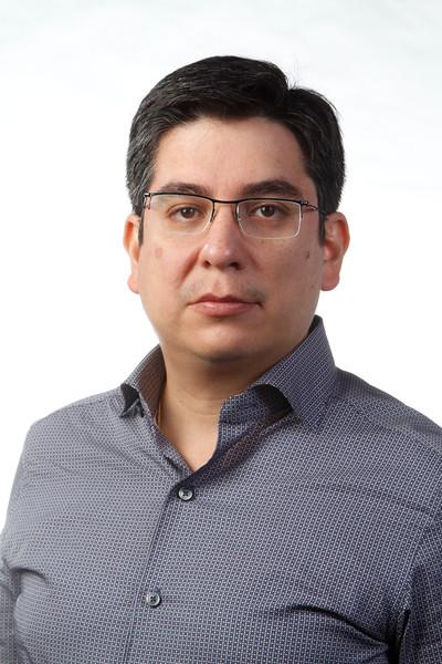 Bacigalupo, Rafael