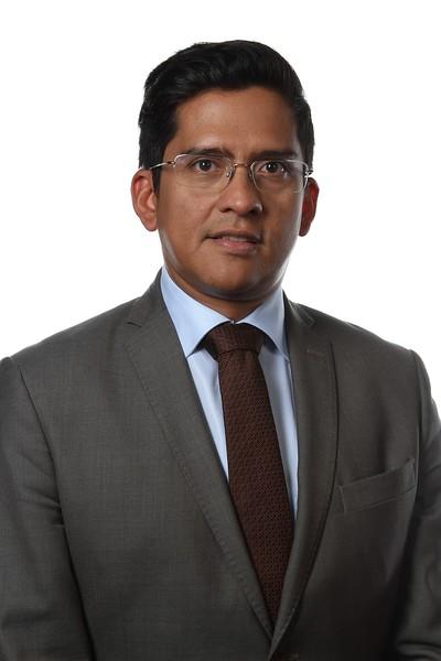 Cesar Augusto Patino