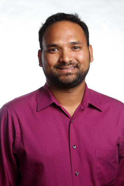 Ghotekar, Ashish