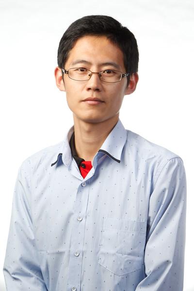 Gong, Zhiwu