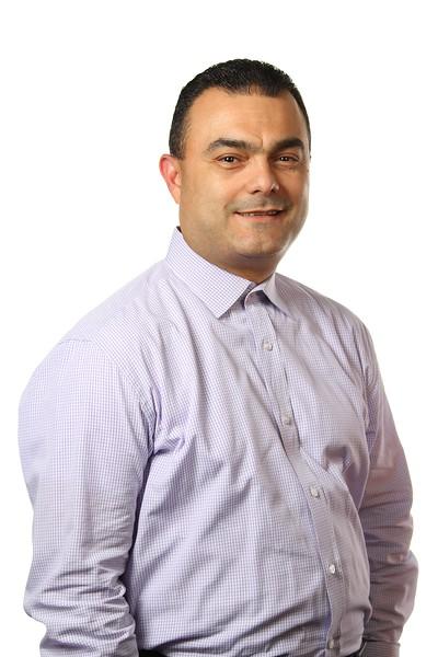Omar Soto