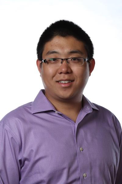 Luchao Jin