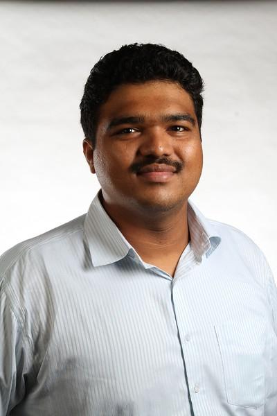 Saurabh Suryawanshi