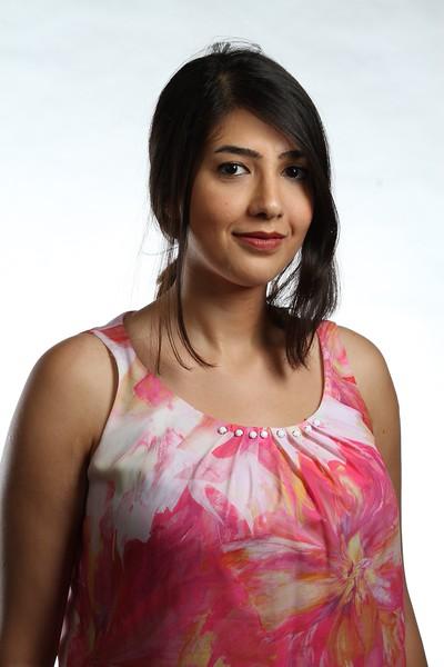 Marjan Sherafati