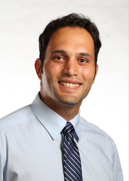 Reza Rahimi
