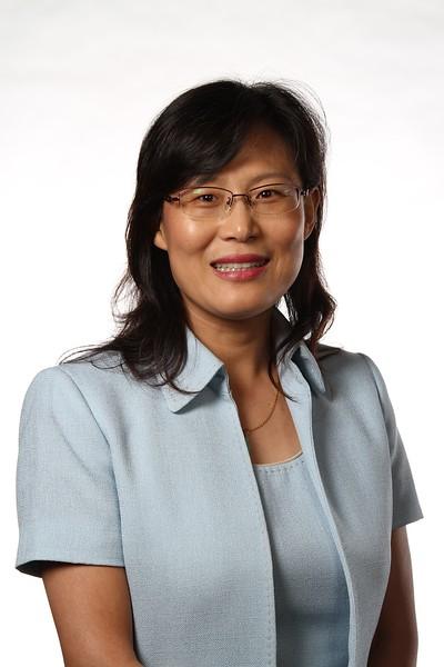 Susie Liu