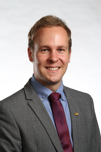 Fabian Steinacher