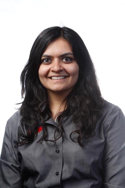 Vyas, Shivani