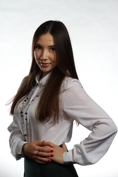 Amina Talipova