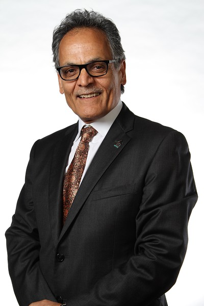 Reza Fassihi
