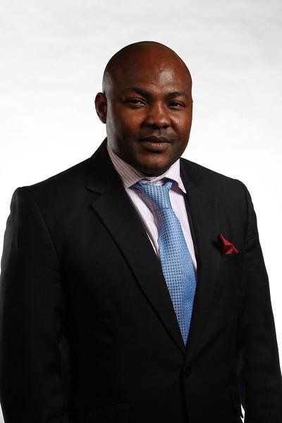 Daniel Agbone