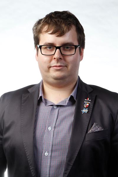 Zalewski, Adam