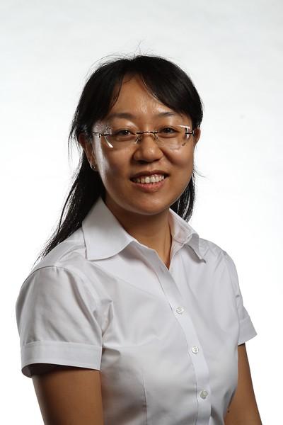 Ruiyue Yang