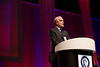 PHARMCLO Trial: Diego Ardissino speaks during Late-Breaking Clinical Trial (LBCT) 2