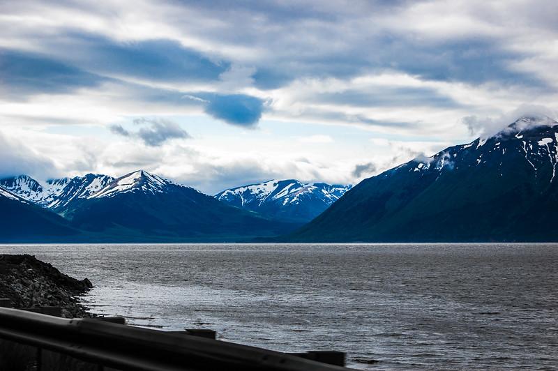 Alaska Scenery