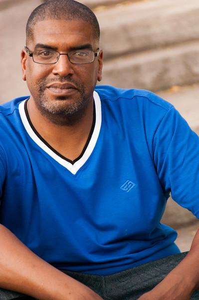 Male Portrait2