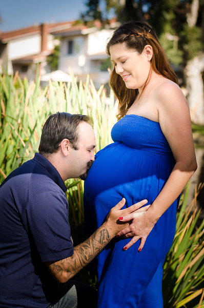 MaternityCouple