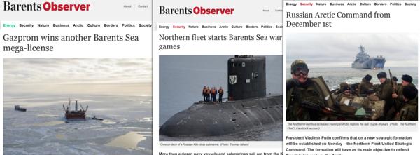 Barents Observer
