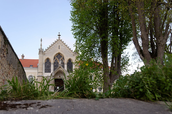 Convent Mayerling, Austria