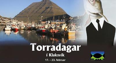 Torradagar í Klaksvík 17  – 23  februar – News fo