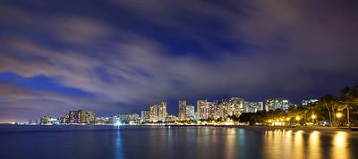 Oahu-Trades