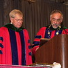 Fifty-First Annual Convocation of The American College of Cardiology. March 19 2002. Atlanta Ga.  American College of Cardiology, 51st Annual Scientific Session.  <br />  <br /> Dr Donald P. Zipes and Dr. Henry D. McIntosh- International Service Award.