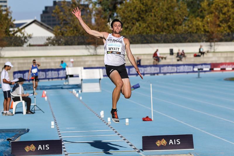 IAAF Melbourne World Challenge