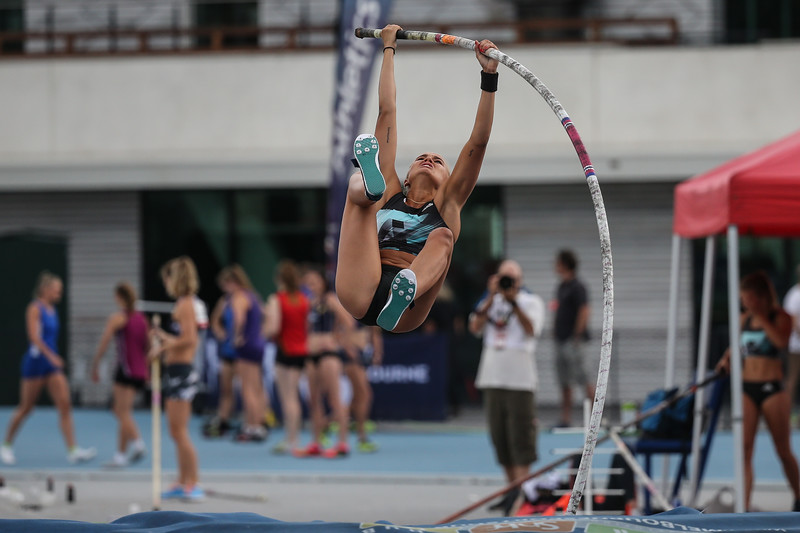 The IAAF Melbourne World Challenge on Saturday 5 March is the premier event of the Australian Athletics Tour, doubling as Round 1 of the IAAF World Challenge, a 15-meet worldwide series of athletics events that takes in cities including Madrid (ESP), Shanghai (CHN) and Berlin (GER).