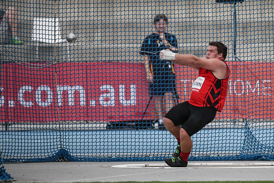IAAF Melbourne World Challenge 2016