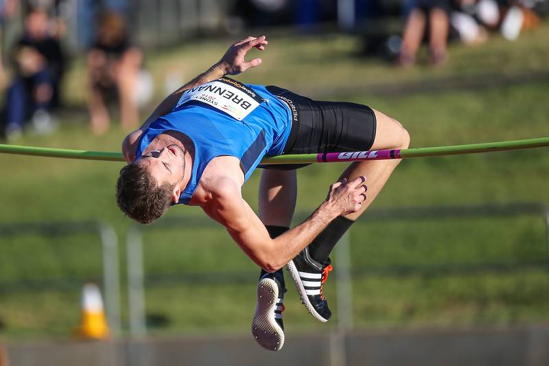 Sydney Track Athletics 2016