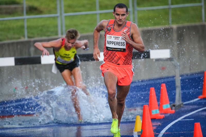 Sydney Track Athletics 2016