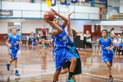 NZ Under 14 Team