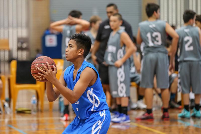 Under 14's New Zealand
