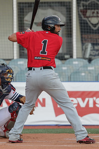 Melbourne Aces Vs Perth 2014