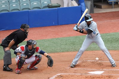 Melbourne Aces Vs Sydney Dec 2013